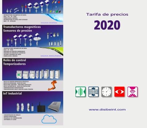 Nuevo Cat�logo 2020