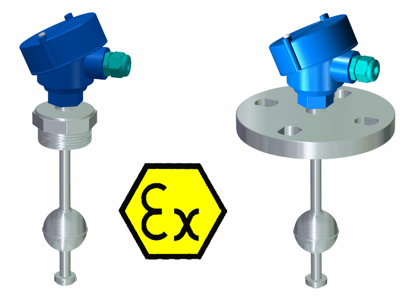 Nueva caja de conexiones ATEX